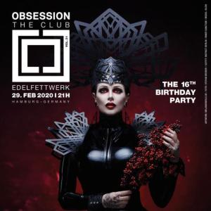 Obsession-The Club